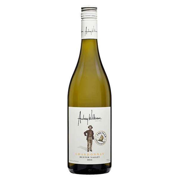 Audrey Series Chardonnay Hunter Valley 2015