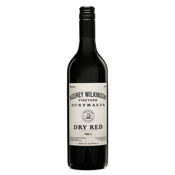 Audrey Wilkinson Dry Red