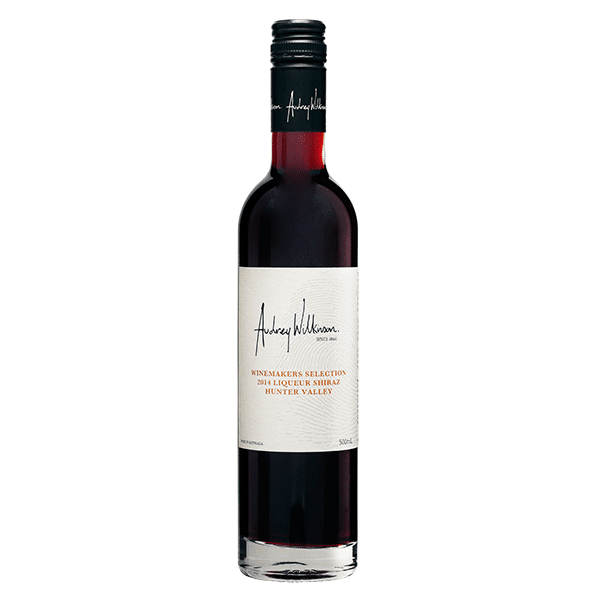 Winemakers Selection Liqueur Shiraz 2014