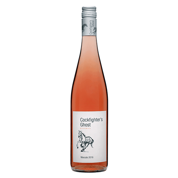 CFG Reserve Moscato 2016