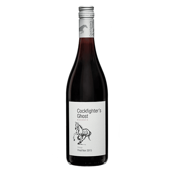 CFG Reserve Pinot Noir Orange 2015