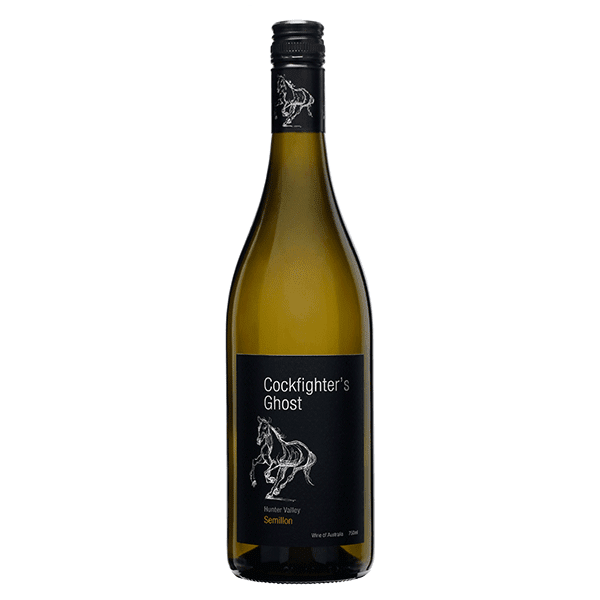 CFG Semillon Hunter Valley