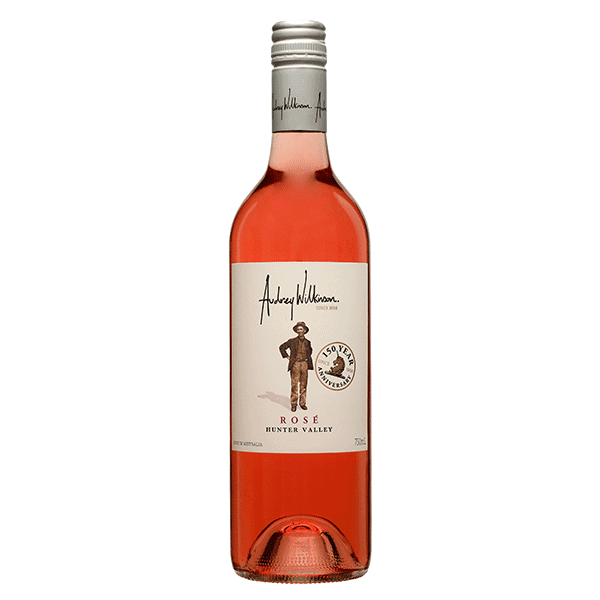 Audrey Series Rose Hunter Valley 2016