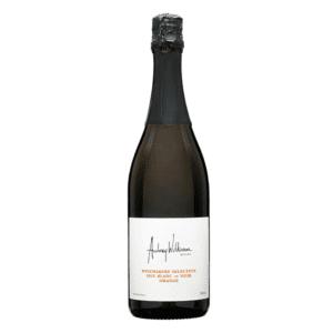 Audrey-Wilkinson-Winemakers-Selection-2013-Blanc-et-Noir-Orange