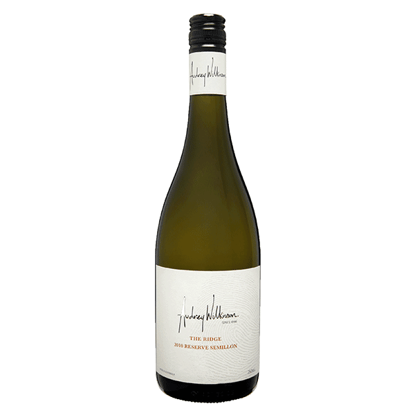 The Ridge Semillon 2010