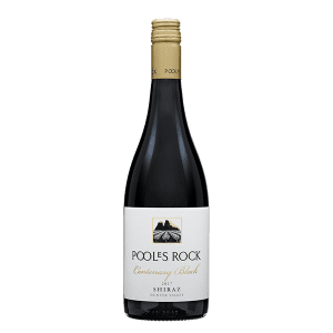 Pooles Rock Centenary Block Shiraz 2017