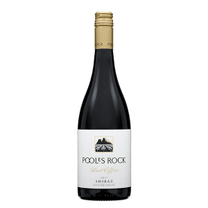 Pooles Rock Post Office Shiraz 2017