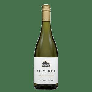 Pooles Rock Single Vineyard Chardonnay 2017