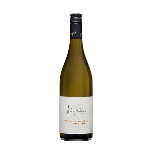 Winemakers Selection Chardonnay 2017 (Orange)