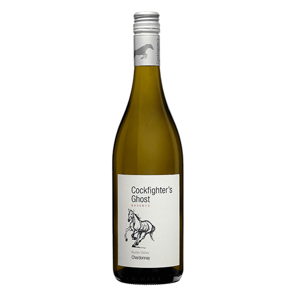 Reserve Chardonnay 2016