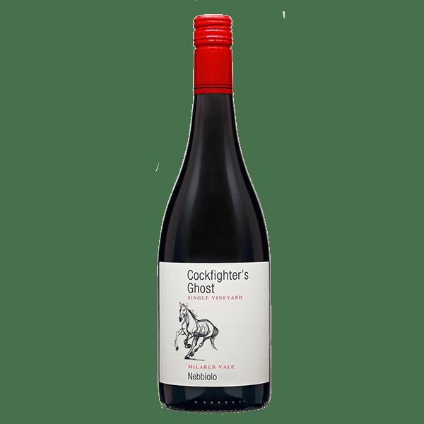 Single Vineyard Nebbiolo 2017