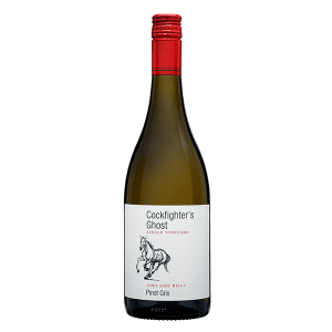 Single Vineyard Pinot Gris 2017