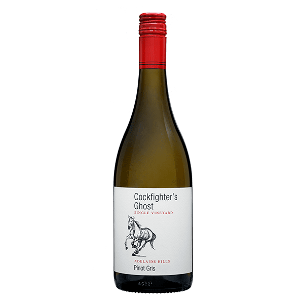 Single Vineyard Pinot Gris 2017