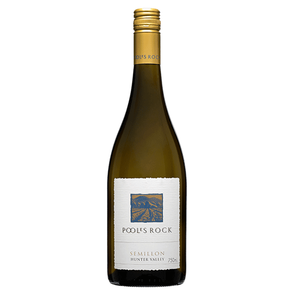 Pooles Rock Semillon
